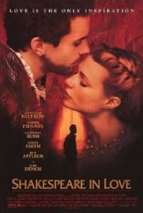 Shakespeare in Love filmas