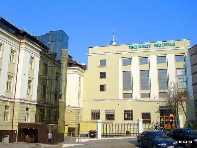 Energetikos ir technikos muziejus