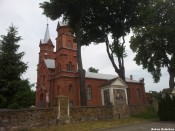 Dusetų bažnyčia