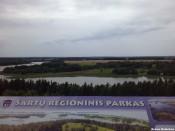 Sartų regioninis parkas