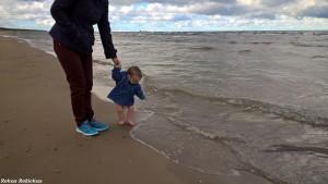 Braidymas jūroje