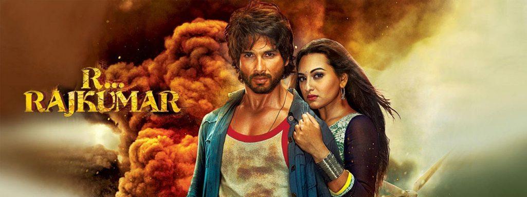 Indiškas filmas R... Rajkumar