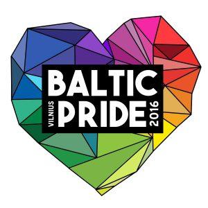 Gėjų paradas Baltic Pride 2016