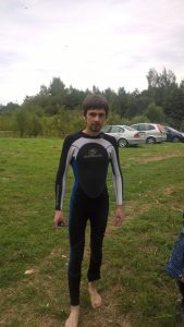 Hidro kostiumas