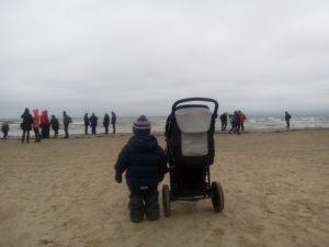 Paplūdimys Jūrmaloje