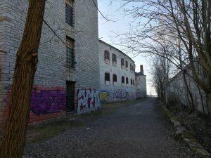 Talino kalėjimas