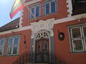 Lietuvos ambasada Taline