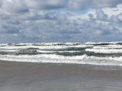 Jūros bangos