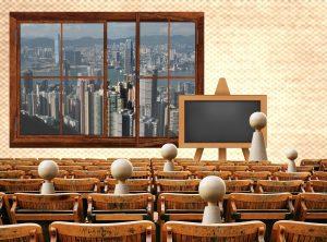 Pamokos klasėje